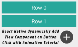 dynamically add view component