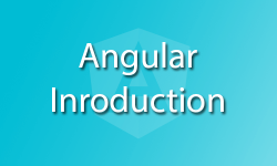 angular framework introduction